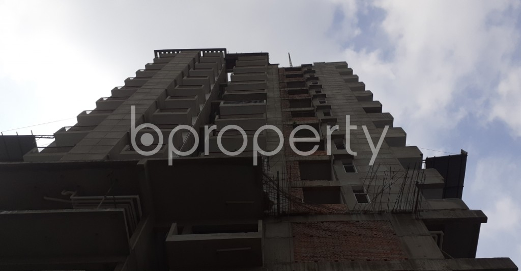 Front view - Office for Sale in Motijheel, Dhaka - 1939127