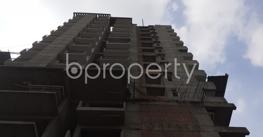 Front view - Office for Sale in Motijheel, Dhaka - 1939128