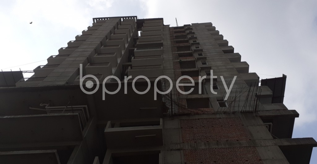 Front view - Office for Sale in Motijheel, Dhaka - 1939129