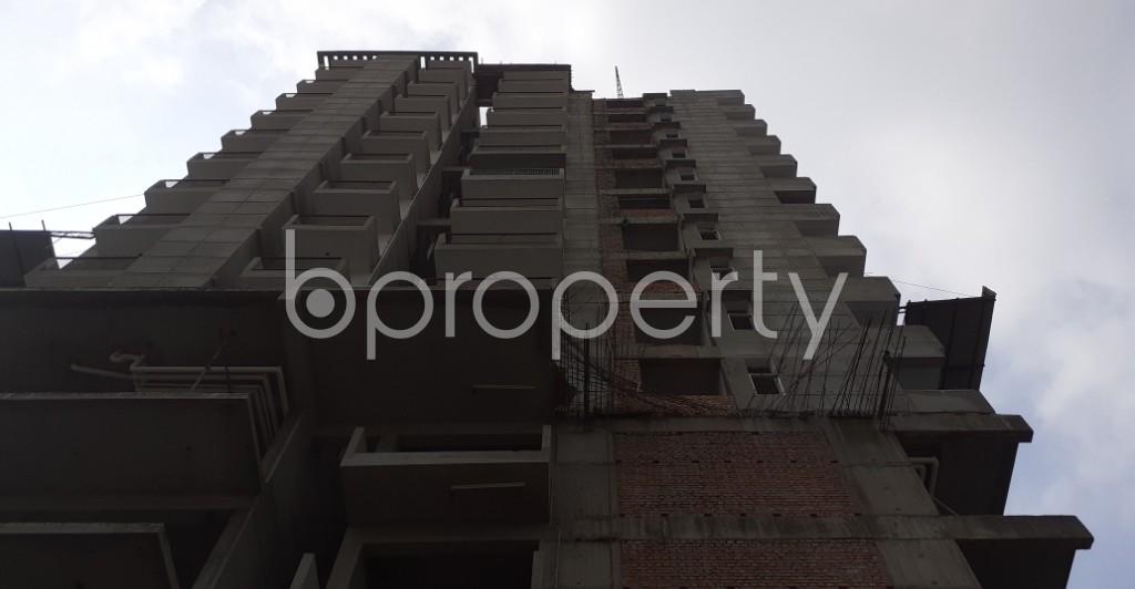 Front view - Office for Sale in Motijheel, Dhaka - 1939130