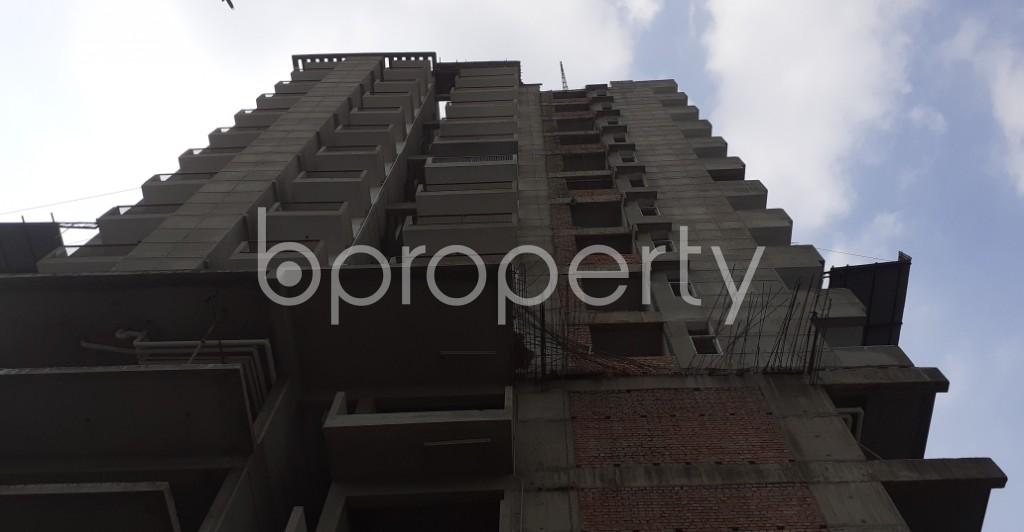 Front view - Office for Sale in Motijheel, Dhaka - 1939131