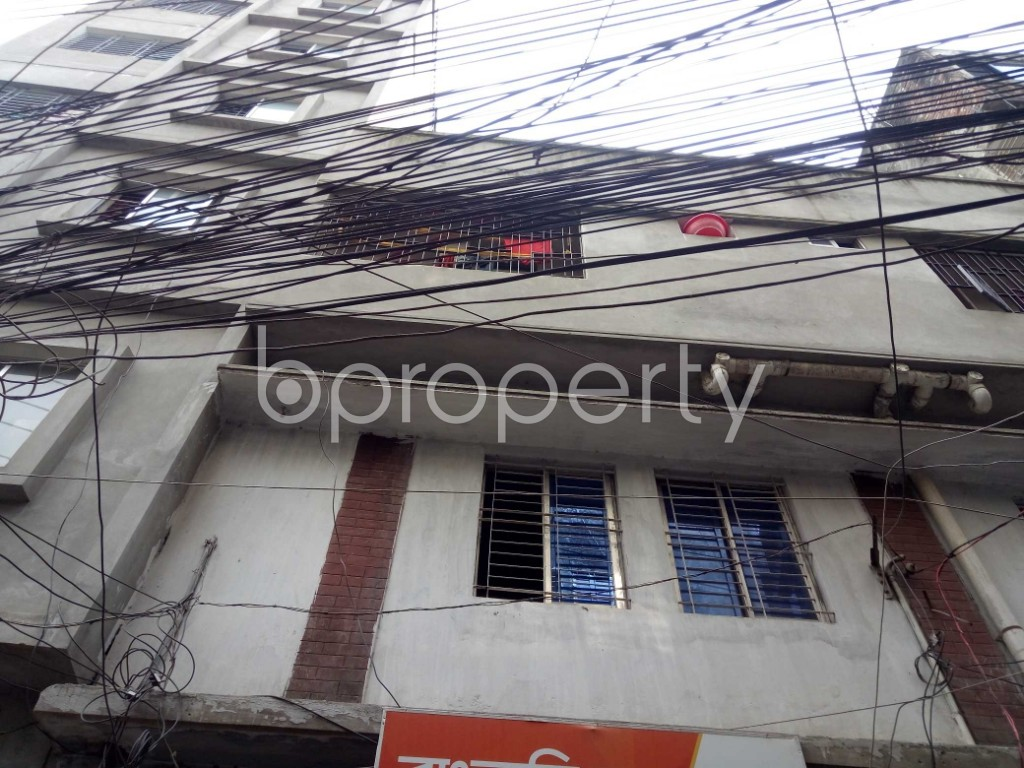 Front view - 2 Bed Apartment to Rent in Lalbagh, Dhaka - 1939161