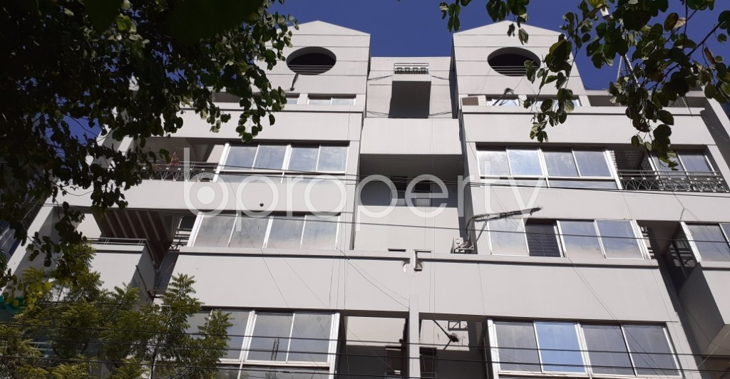 Front view - Office for Sale in Gulshan, Dhaka - 1939442