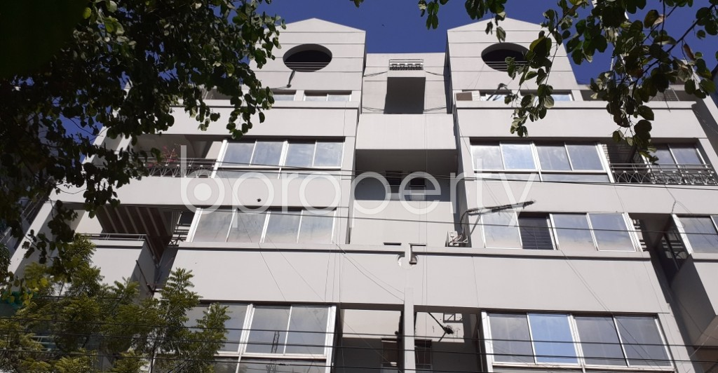 Front view - Office to Rent in Gulshan, Dhaka - 1939444