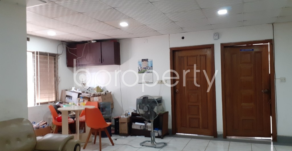 Commercial inside - Office to Rent in Gulshan, Dhaka - 1939447