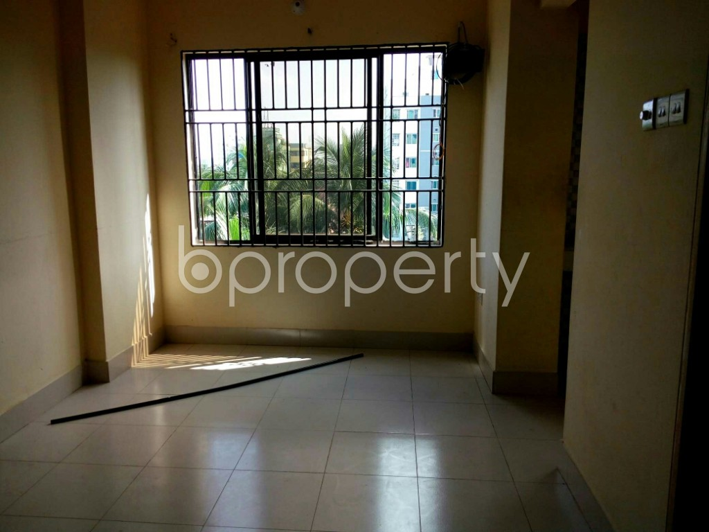 Bedroom - 3 Bed Apartment to Rent in Bayazid, Chattogram - 1939456