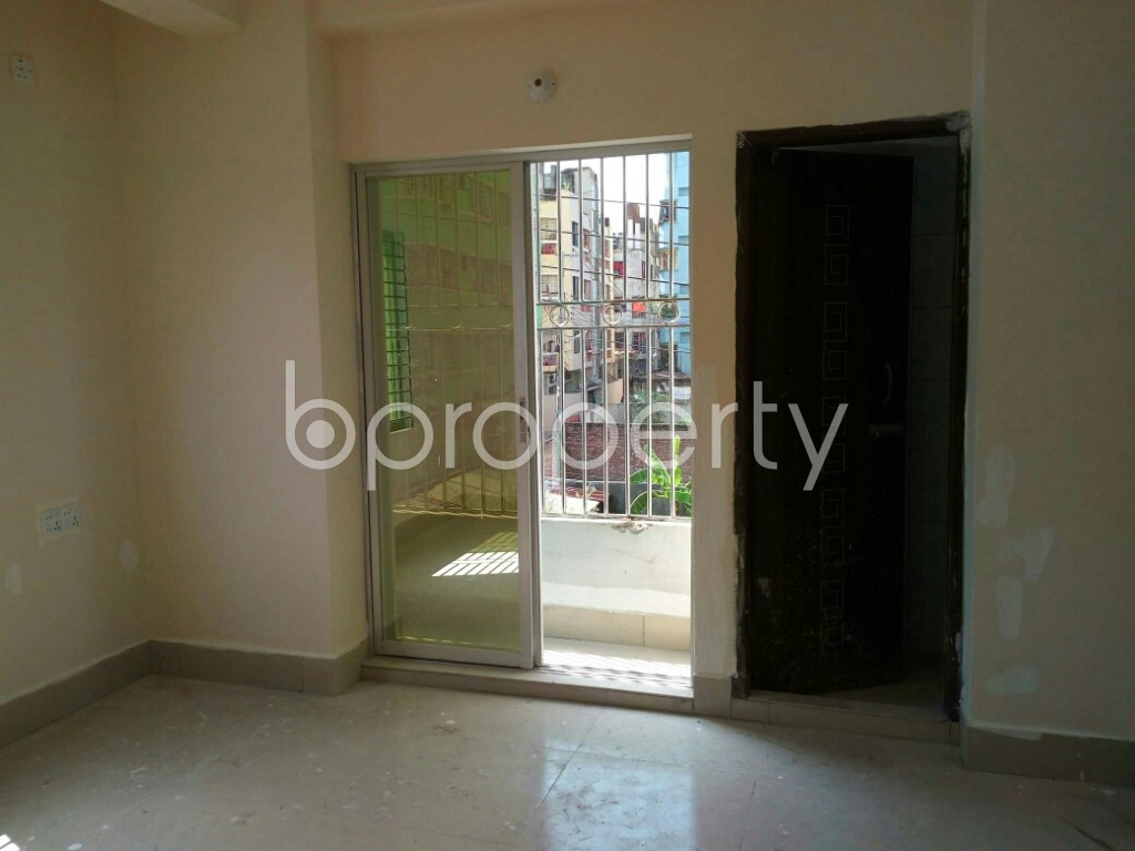 Bedroom - 2 Bed Apartment to Rent in Bayazid, Chattogram - 1939467