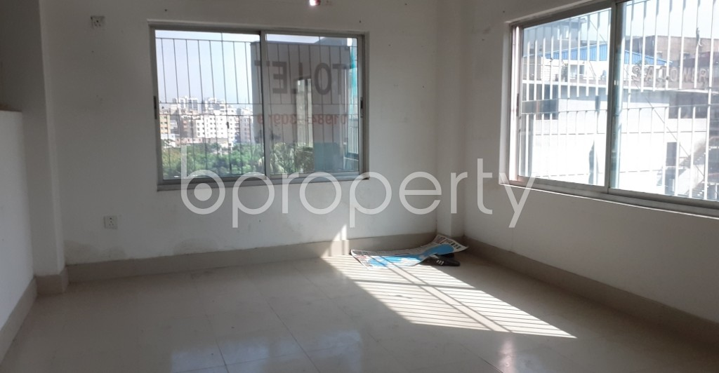 Commercial inside - Office to Rent in Gulshan, Dhaka - 1939498
