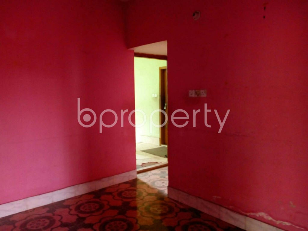 Bedroom - 2 Bed Apartment to Rent in Bayazid, Chattogram - 1939512