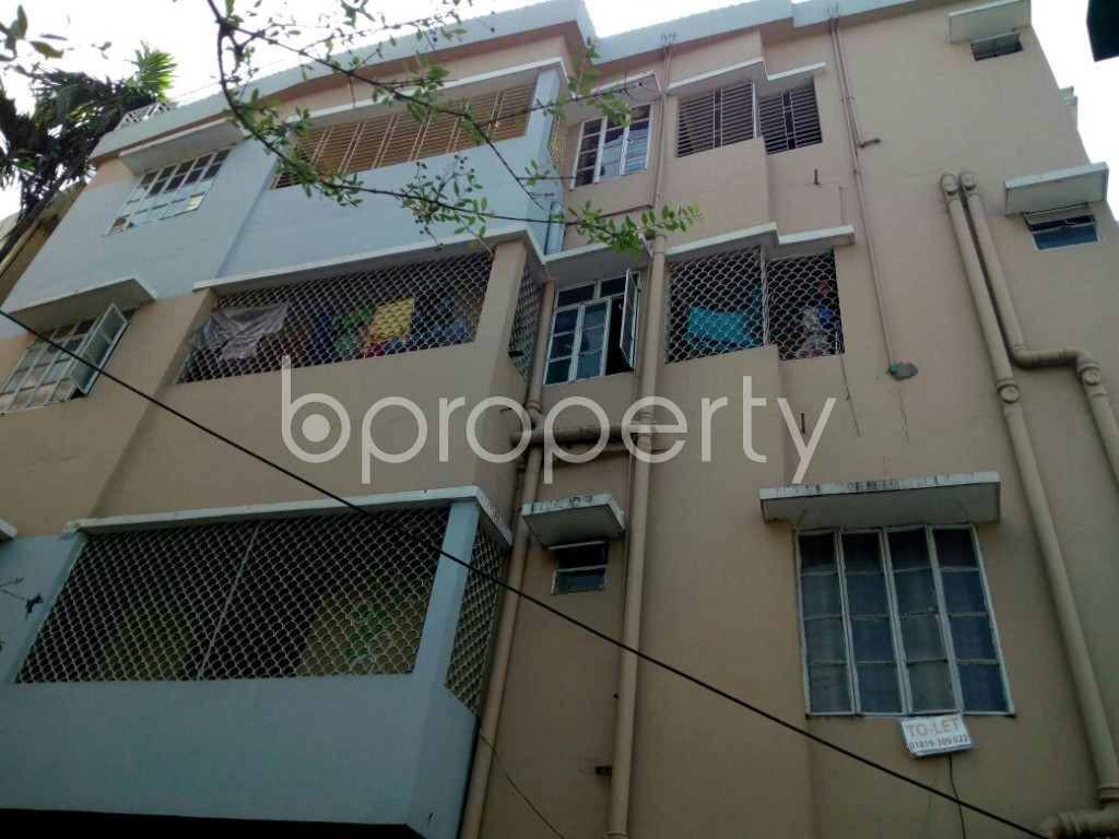 Outside view - 2 Bed Apartment to Rent in Bayazid, Chattogram - 1939533