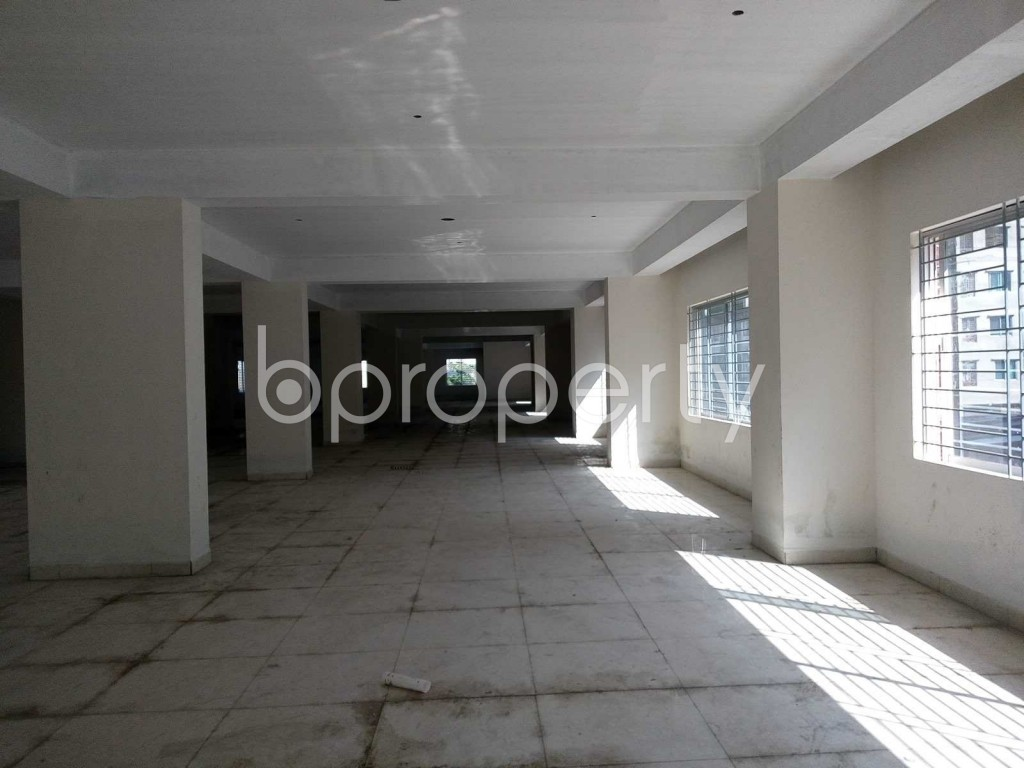 Commercial inside - Floor for Sale in Mirpur, Dhaka - 1939561