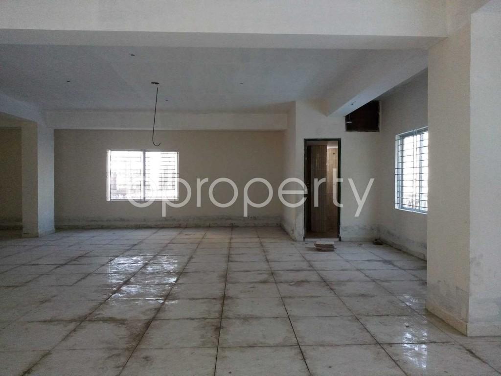Commercial inside - Floor for Sale in Mirpur, Dhaka - 1939563