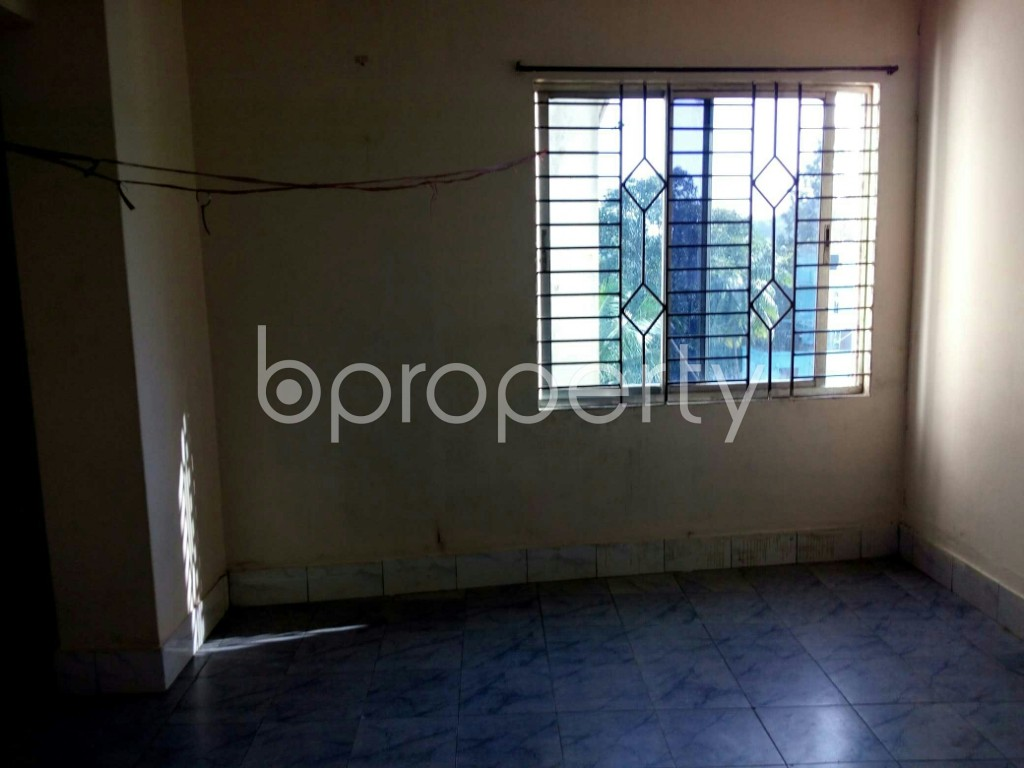 Bedroom - 2 Bed Apartment to Rent in Bayazid, Chattogram - 1939952