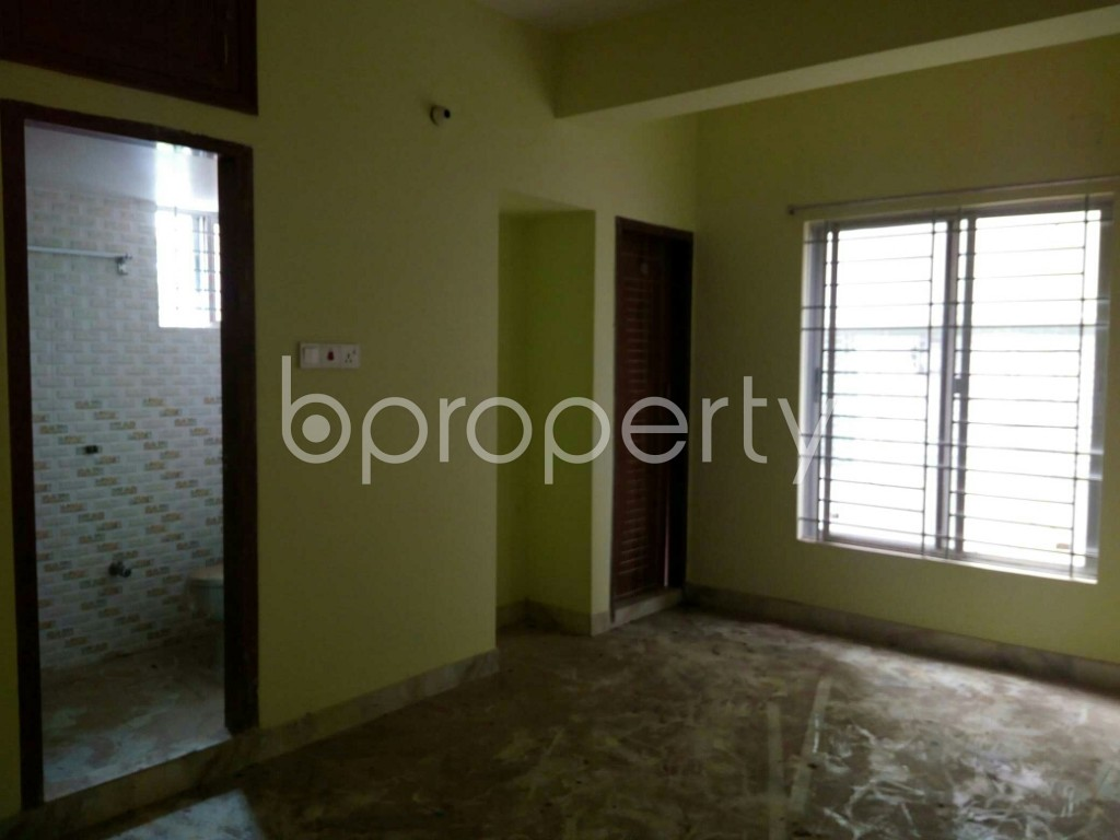 Bedroom - 3 Bed Apartment for Sale in Bayazid, Chattogram - 1940044