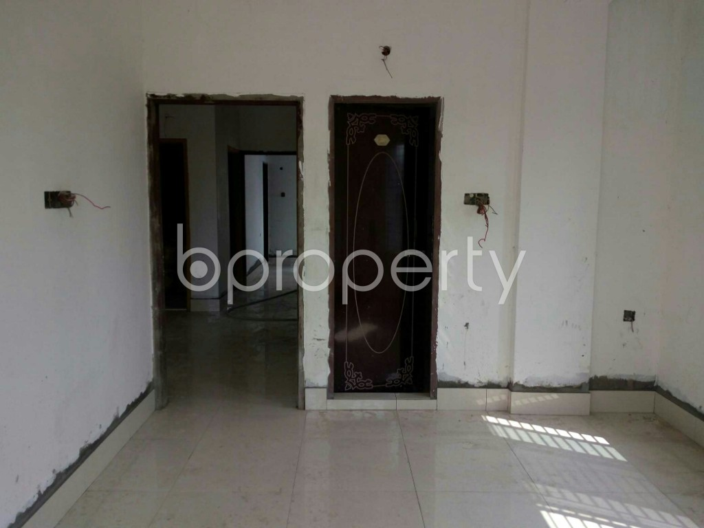 Bedroom - 3 Bed Apartment to Rent in Bayazid, Chattogram - 1940137