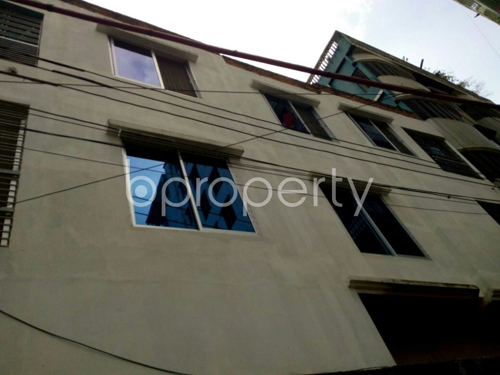 Outside view - 2 Bed Apartment to Rent in Bayazid, Chattogram - 1940161