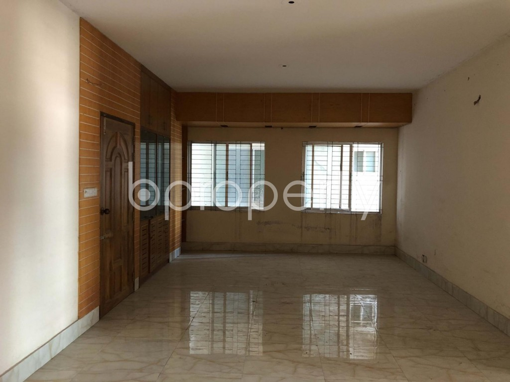 Dining area - 3 Bed Apartment for Sale in Adabor, Dhaka - 1933905