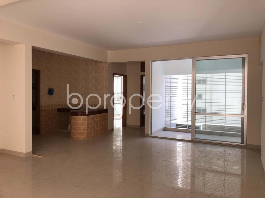 Dine/Dining - 3 Bed Apartment to Rent in Gulshan, Dhaka - 1930767