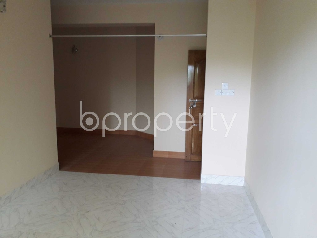Dining area - 3 Bed Apartment to Rent in Pathantula, Sylhet - 1940626