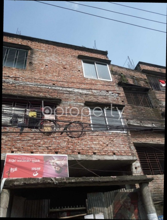 Outside view - 2 Bed Duplex to Rent in Joar Sahara, Dhaka - 1940733