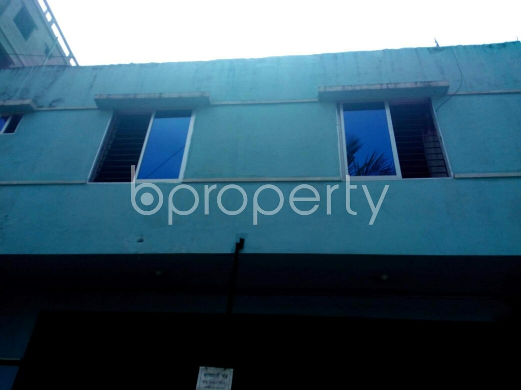 Outside view - 2 Bed Apartment to Rent in Bayazid, Chattogram - 1940870