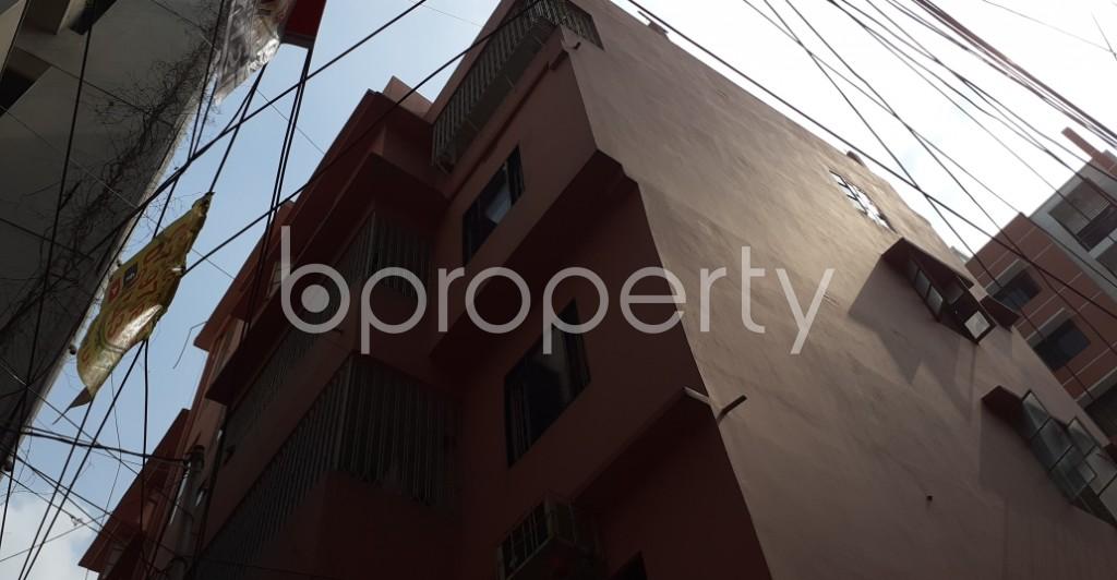 Outside view - 2 Bed Apartment to Rent in Kalabagan, Dhaka - 1940931