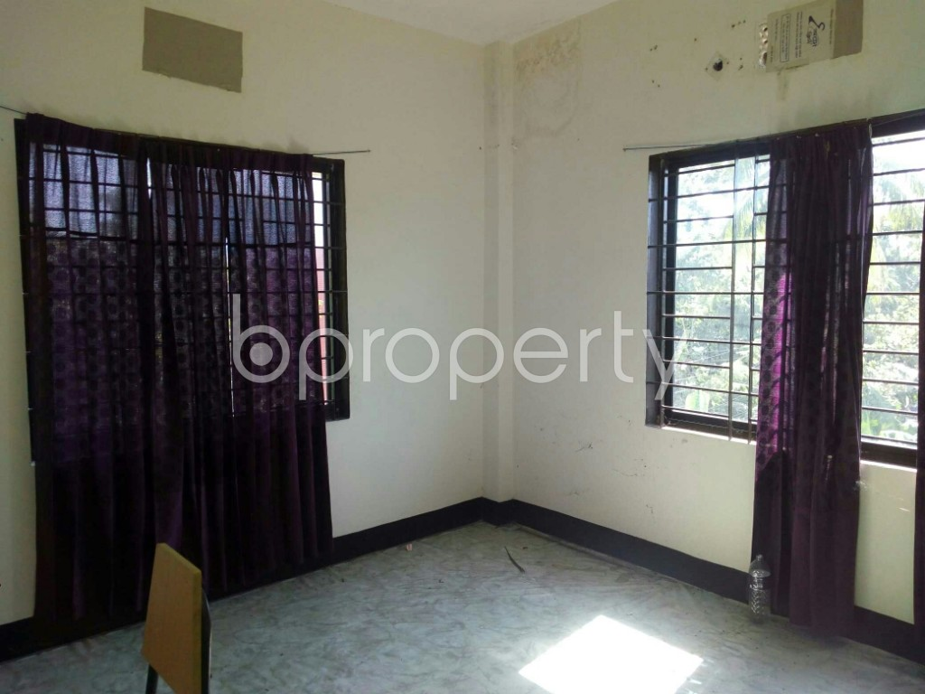Bedroom - 3 Bed Apartment to Rent in Debpara, Sylhet - 1940936