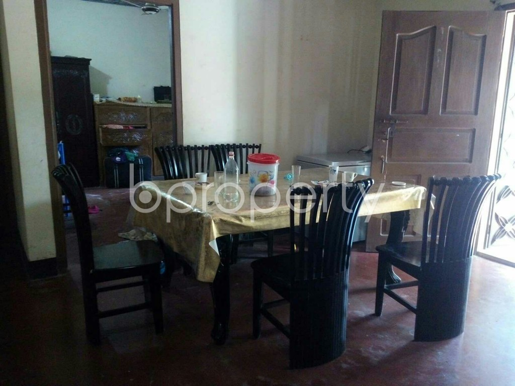 Dine/Dining - 2 Bed Apartment to Rent in Debpara, Sylhet - 1940937