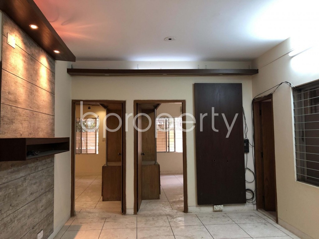 Dining area - 4 Bed Apartment for Sale in Gulshan, Dhaka - 1931401