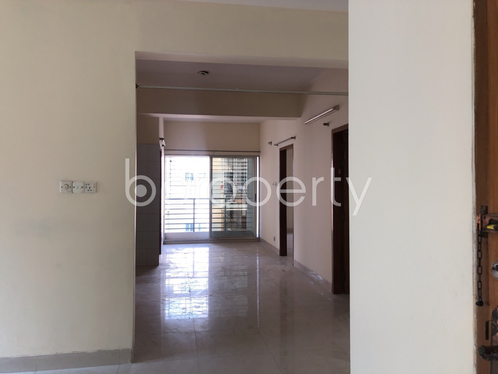 Commercial inside - Office to Rent in Bashundhara R-A, Dhaka - 1899226