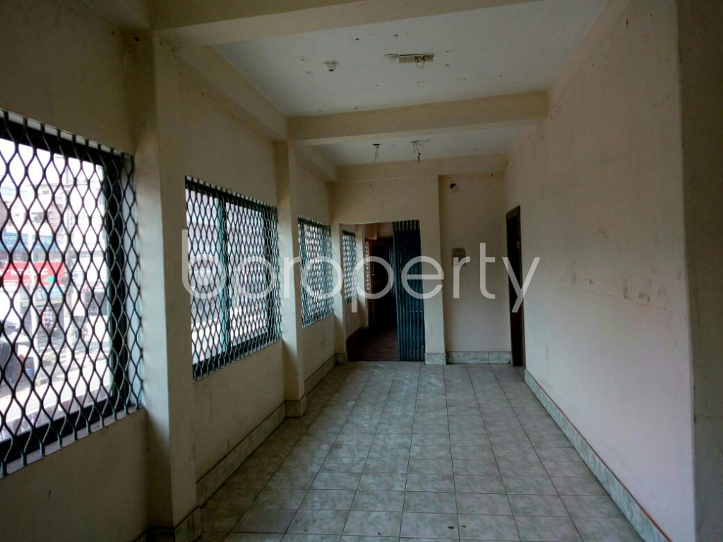 Commercial inside - Office to Rent in Bayazid, Chattogram - 1941359