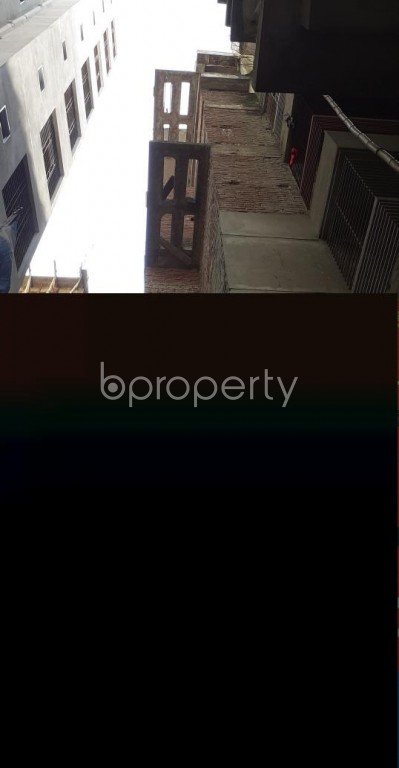 Outside view - 3 Bed Apartment for Sale in Gazipur Sadar Upazila, Gazipur - 1941426