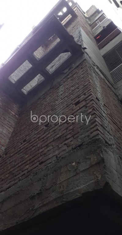 Outside view - 3 Bed Apartment for Sale in Gazipur Sadar Upazila, Gazipur - 1941428