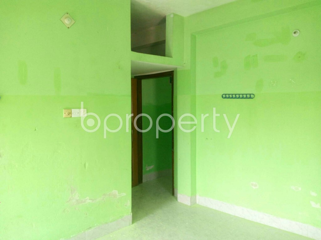 Bedroom - 2 Bed Apartment to Rent in Shahjalal Upashahar, Sylhet - 1941513