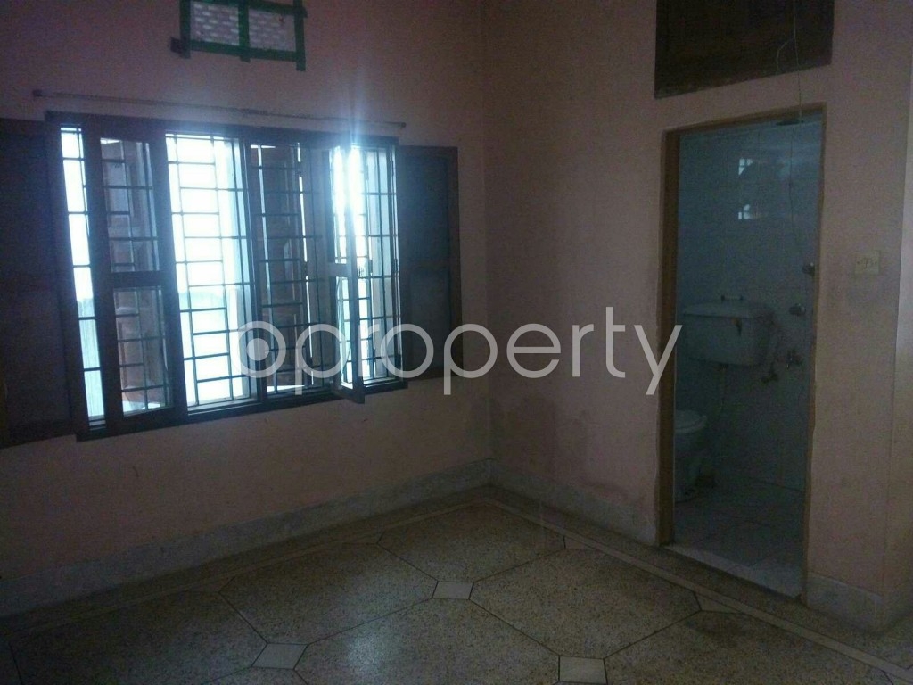 Bedroom - 3 Bed Apartment to Rent in Shahjalal Upashahar, Sylhet - 1941514