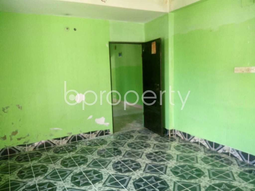 Bedroom - 2 Bed Apartment to Rent in Shahjalal Upashahar, Sylhet - 1941518