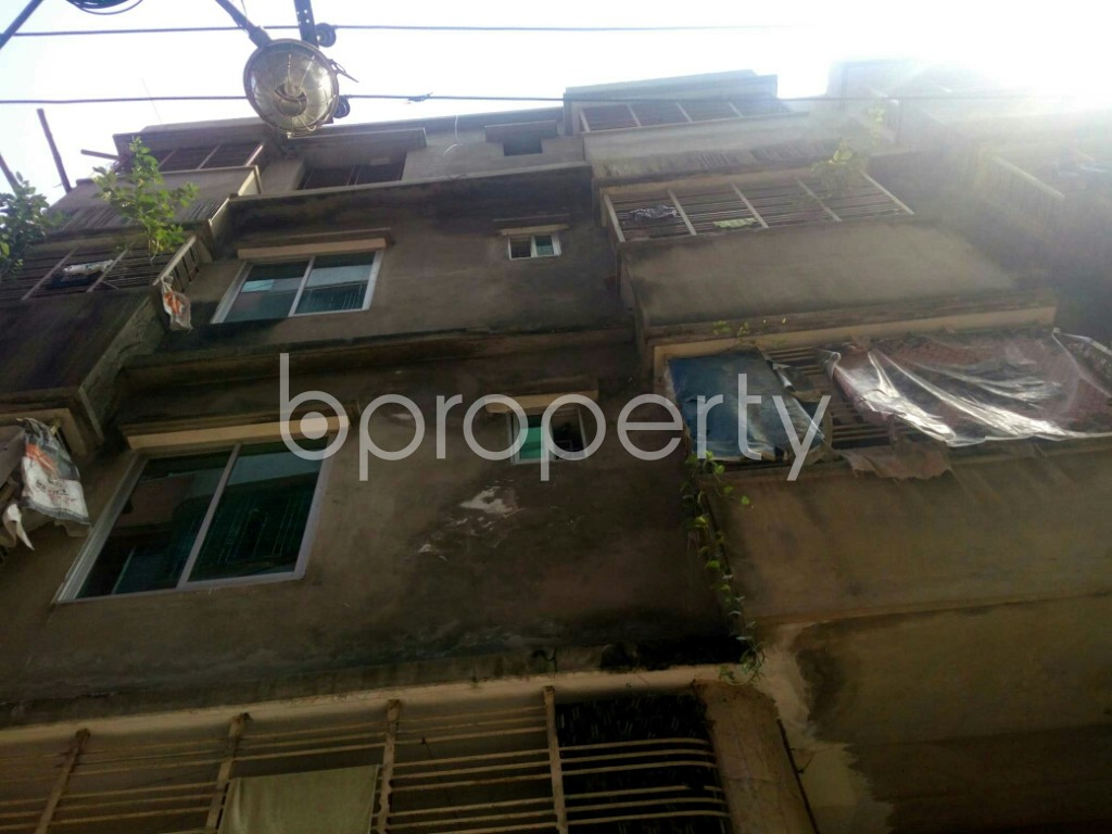 Front view - 3 Bed Apartment to Rent in East Nasirabad, Chattogram - 1941645