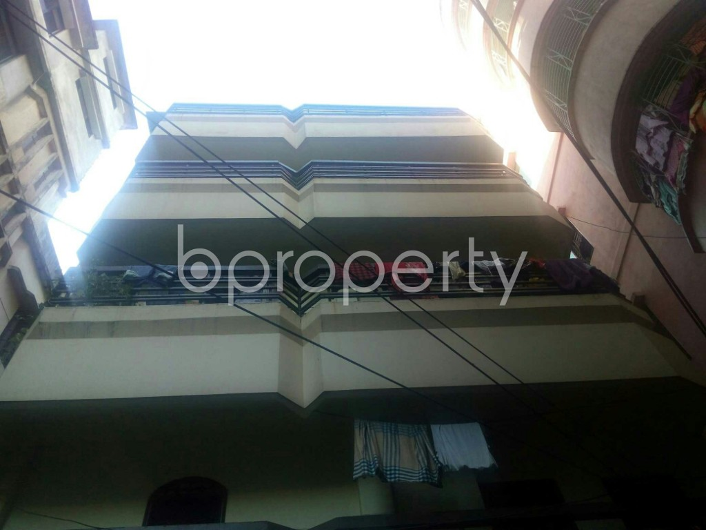 Front view - 3 Bed Apartment to Rent in East Nasirabad, Chattogram - 1941980