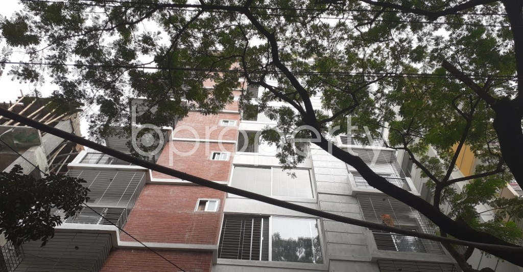 Outside view - 2 Bed Apartment for Sale in Adabor, Dhaka - 1942115