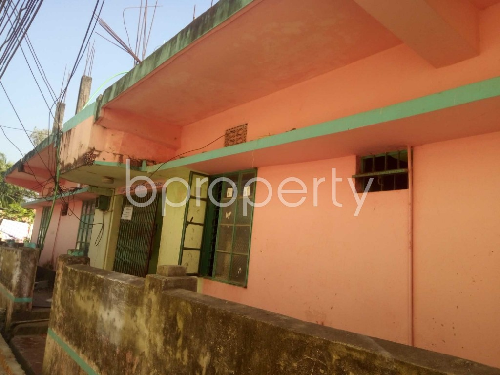 Outside view - 8 Bed Building for Sale in Patenga, Chattogram - 1942398
