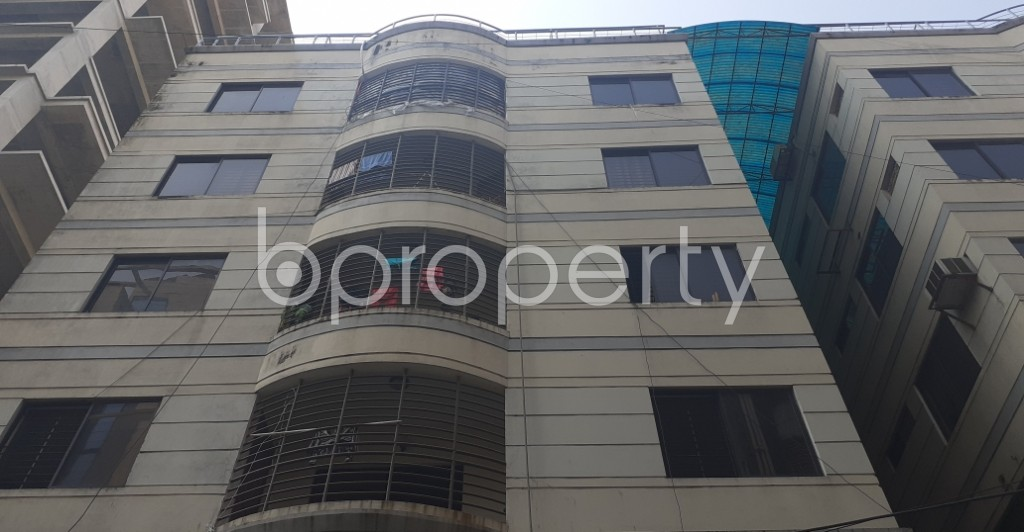 Front view - 3 Bed Apartment to Rent in Gulshan, Dhaka - 1942521