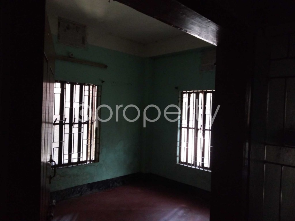 Bedroom - 2 Bed Apartment to Rent in Halishahar, Chattogram - 1942523
