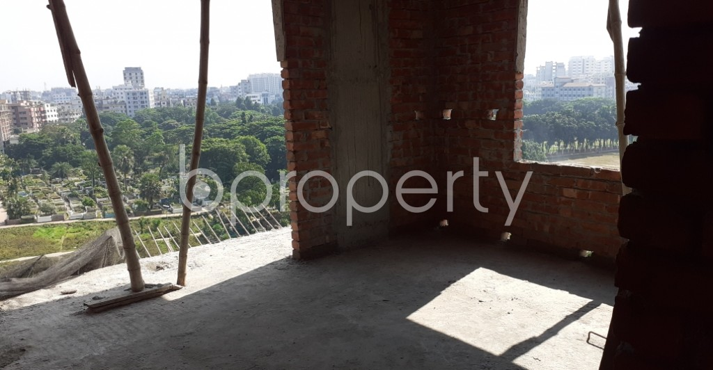 Bedroom - 2 Bed Apartment for Sale in Mirpur, Dhaka - 1942546
