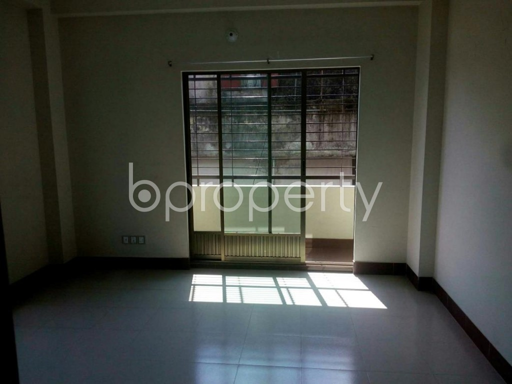Bedroom - 3 Bed Apartment for Sale in Zindabazar, Sylhet - 1942687