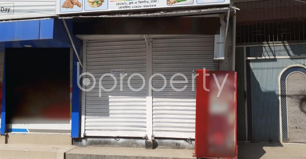 Commercial inside - Shop to Rent in Khilgaon, Dhaka - 1942758