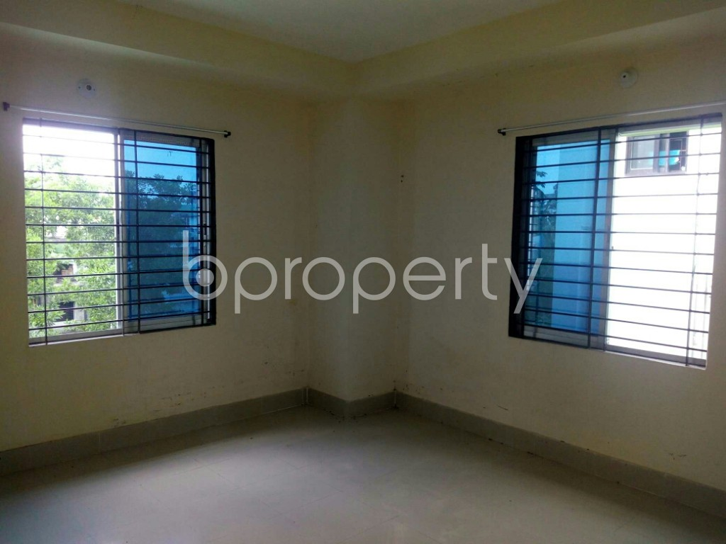 Bedroom - 2 Bed Apartment to Rent in Roynagar Rajbari, Sylhet - 1942886