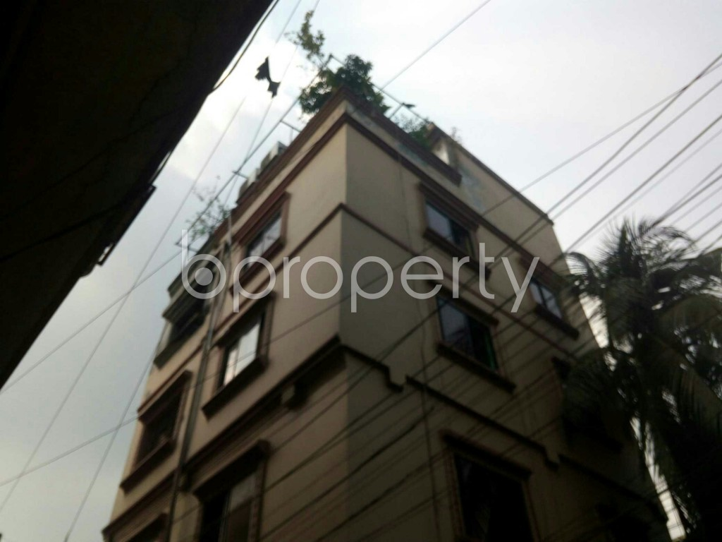 Outside view - 2 Bed Apartment to Rent in Chawk Bazar, Cumilla - 1942964