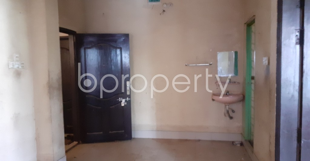 Dining area - 1 Bed Apartment to Rent in Double Mooring, Chattogram - 1943075