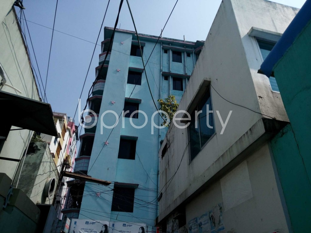 Front view - 2 Bed Apartment to Rent in Halishahar, Chattogram - 1943162