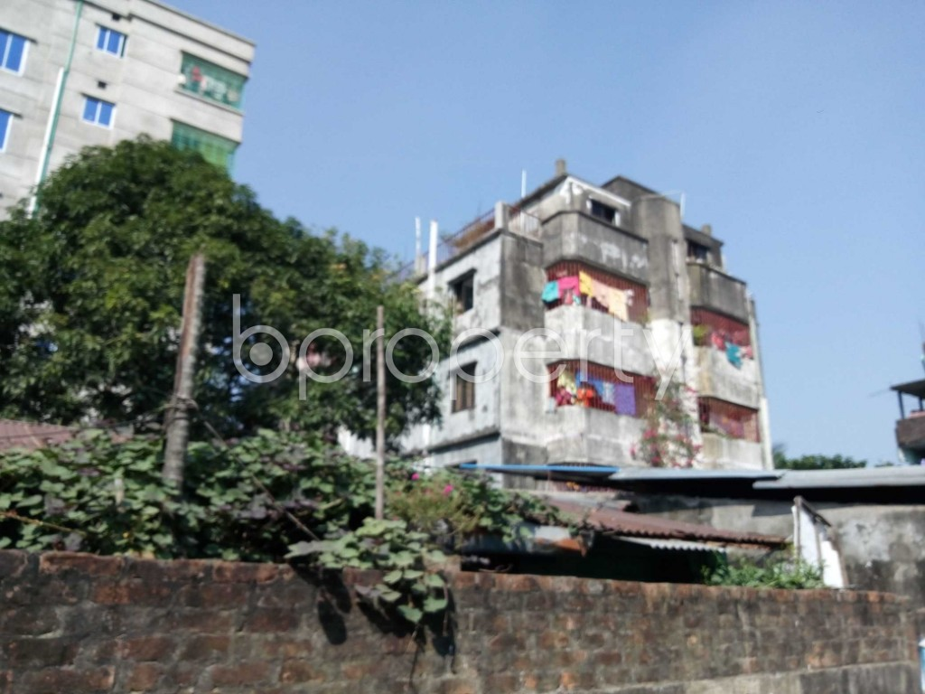 Front view - 2 Bed Apartment to Rent in Halishahar, Chattogram - 1943178